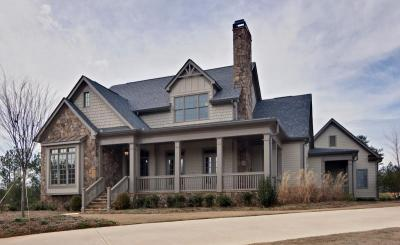 The Years Blake Shaw Homes Has Completed Several Luxury Custom Homes