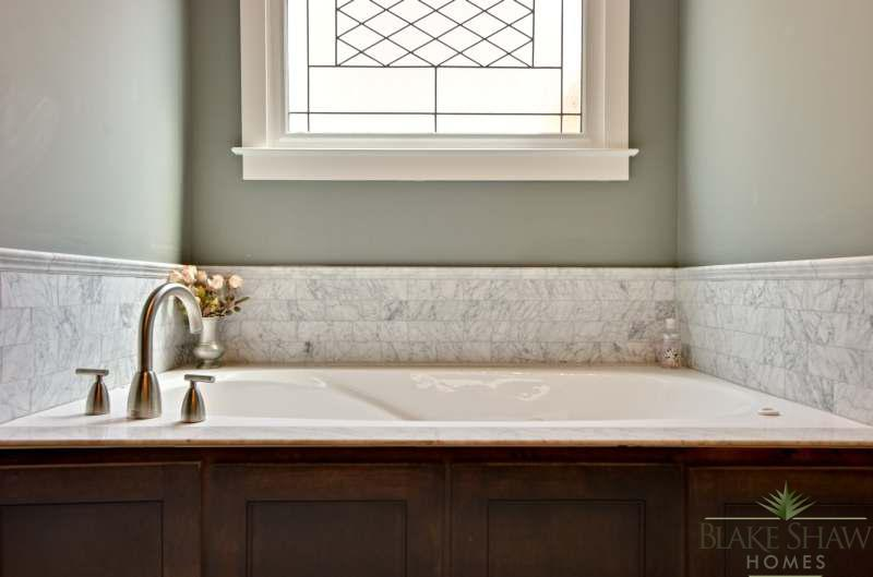 Turn Your Bathroom Into An Oasis With Custom Remodeling Blake Shaw - Bathroom remodel athens ga